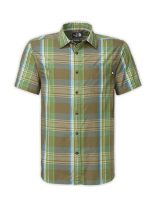 MEN'S SHORT-SLEEVE FELIDO SHIRT