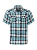 MEN'S SHORT-SLEEVE GARDELLO SHIRT