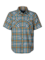 MEN'S SHORT-SLEEVE MARZO SHIRT