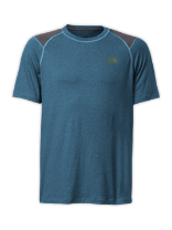 MEN'S SHORT-SLEEVE PARAMOUNT TECH TEE