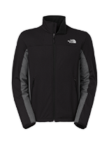 MEN'S SLACKLINE HYBRID FULL ZIP