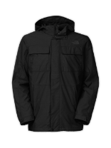 MEN'S STILLWELL RAIN JACKET