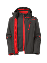 MEN'S STORM PEAK TRICLIMATE® JACKET