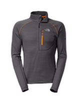 MEN'S STORM SHADOW 1/2 ZIP