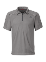 MEN'S TAGGART STRETCH POLO