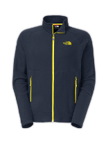 MEN'S TECH 100 FULL ZIP
