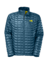 MEN'S THERMOBALL™ FULL ZIP JACKET