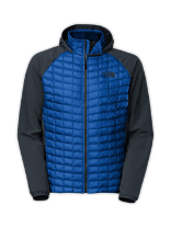 MEN'S THERMOBALL™ HYBRID HOODIE