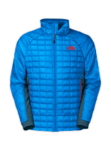 MEN'S THERMOBALL™ HYBRID JACKET
