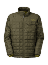 MEN'S THERMOBALL™ SNOW JACKET
