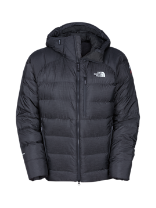 MEN'S TITAN HOODED JACKET