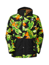 MEN'S TROTWOOD INSULATED JACKET