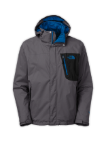 MEN'S VARIUS GUIDE JACKET