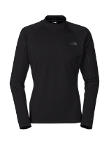MEN'S WARM LONG-SLEEVE MOCK NECK