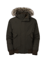 MEN'S WARRENT BOMBER