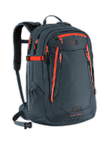 ROUTER CHARGED BACKPACK