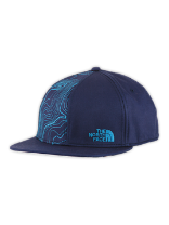 STITCH RIGHT FLAT BRIM
