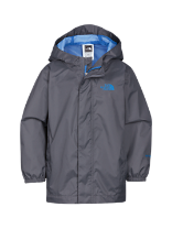 TODDLER BOYS' TAILOUT RAIN JACKET