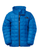 TODDLER BOYS' THERMOBALL™ FULL ZIP JACKET