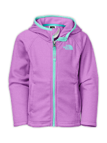 TODDLER GIRLS' LW AGAVE JACKET