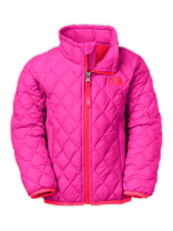 TODDLER GIRLS' THERMOBALL™ FULL ZIP JACKET