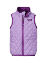 TODDLER GIRLS' THERMOBALL™ VEST