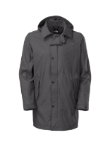 TRENCH-COAT GREER POUR HOMMES
