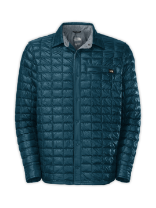 VESTE-CHEMISE REYES THERMOBALL<SUP>MC</SUP> POUR HOMMES