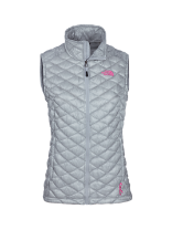 VESTE SANS MANCHES THERMOBALL<SUP>MC</SUP> RUBAN ROSE POUR FEMMES