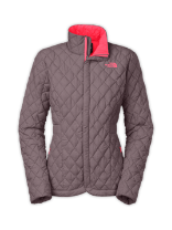 VESTE THERMOBALL<SUP>MC</SUP> SNOW POUR FEMMES