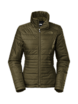 WOMEN'S ALEYCIA INSULATED JACKET
