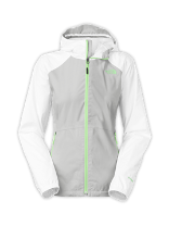 WOMEN'S ALLABOUT JACKET