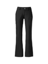 WOMEN'S ALMATTA ROLL-UP PANTS