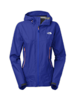 WOMEN'S ALPINE PROJECT JACKET