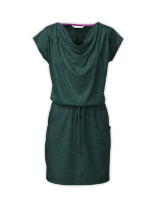 WOMEN'S AURORA DRESS