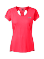 WOMEN'S BETTER THAN NAKED™ SHORT-SLEEVE