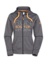 WOMEN'S BOSTON FAVE-OUR-ITE FULL ZIP