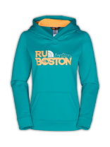 WOMEN'S BOSTON FAVE-OUR-ITE HOODIE