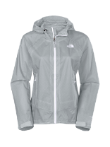 WOMEN'S CLOUD VENTURE JACKET