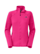 WOMEN'S CONCAVO FULL ZIP