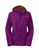 WOMEN'S DECAGON 2.0 JACKET