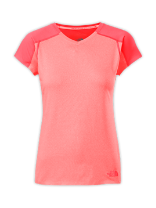 WOMEN'S DYNAMIX SHORT-SLEEVE