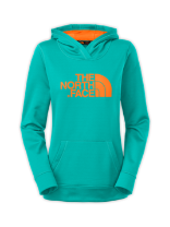 WOMEN'S FAVE-OUR-ITE PULLOVER HOODIE