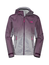 WOMEN'S FUSEFORM™ DOT MATRIX JACKET