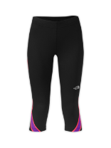 WOMEN'S GTD CAPRI TIGHTS