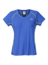 WOMEN'S GTD SHORT-SLEEVE