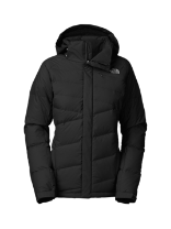 WOMEN'S HEAVENLY DOWN JACKET