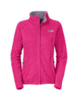 WOMEN'S INDI FLEECE JACKET