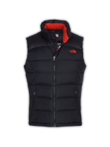WOMEN'S INTERNATIONAL NUPTSE VEST