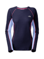 WOMEN'S ISOTHERM LONG-SLEEVE